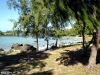 Butte a l\'Herbe Beach, Grand Gaube, Rivière du Rempart.