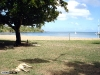 Tombeau Bay Beach, Tombeau Bay, Pamplemousses.